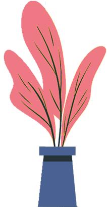 گلدان کارتونی